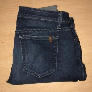 Women's Joes skinny jeans size 31